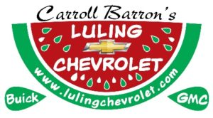 Luling Chevy logo